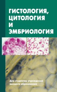 Гистология, цитология и эмбриоло… - Сергей Зиматкин и др.