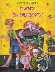 Flamy the Dragonet