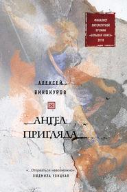 Ангел пригляда - Алексей Винокуров