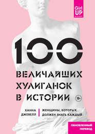 100 величайших хулиганок в истор… - Ханна Джевелл