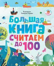 Большая книга. Считаем до 100