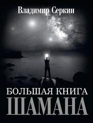 Большая книга Шамана - Владимир Серкин
