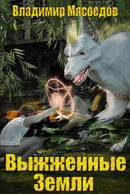 Выжженные земли - Владимир Мясоедов