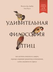 Удивительная философия птиц. Как ласточки относятся к смерти, горлицы сохраняют романтику в отношениях, а утки спасаются от стресса