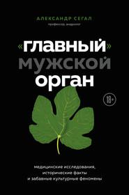 «Главный» мужской орган. Медицин… - Александр Сегал