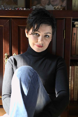 Мария Брикер
