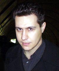 Антон Грановський: «У письменстві дуже сильний елемент змагання».