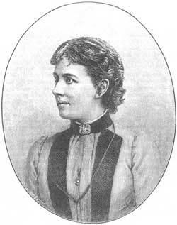 Софья Ковалевская. Женщина – математик