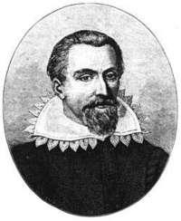 Предтеченский, Е. А.  - Иоганн Кеплер. Его жизнь и научная деятельность