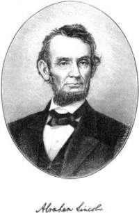 Каменский, Андрей  - Авраам Линкольн. Его жизнь и общественная деятельность