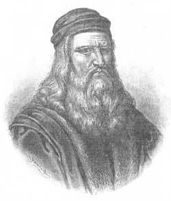 Леонардо да Винчи. Как художник, ученый и философ