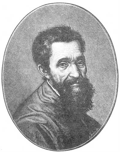 Обложка книги краткая биография микеланджело буонарроти