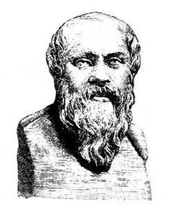 Сократ. Его жизнь и философская деятельность
