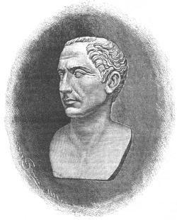 Юлий Цезарь. Его жизнь и военная деятельность
