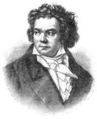 Давыдов, И. А.  - Людвиг ван Бетховен. Его жизнь и музыкальная деятельность