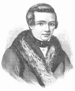 Алексей Кольцов. Его жизнь и литературная деятельность