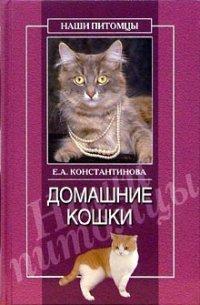 Екатерина Константинова Домашние кошки как правильно и выбрать новый автомобиль