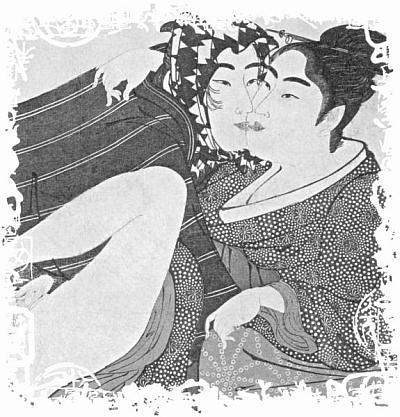 Позы для секса древнего китая