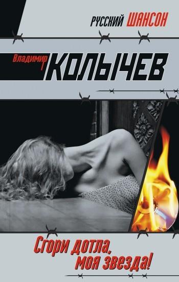 Владимир Колычев Сгори дотла, моя звезда! валентин рунов удар по украине вермахт против красной армии