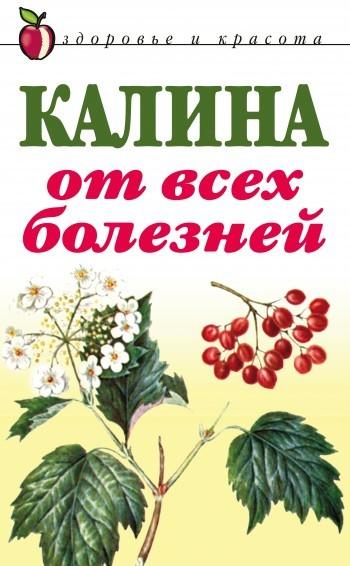 Л. Репейникова - Калина от всех болезней