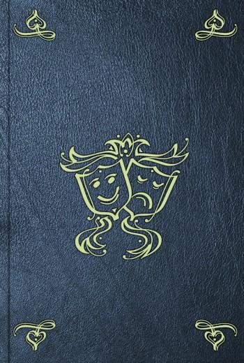 Jean-Jacques Rousseau Théatre et poésies. T. 1 jean jacques rousseau les confessions