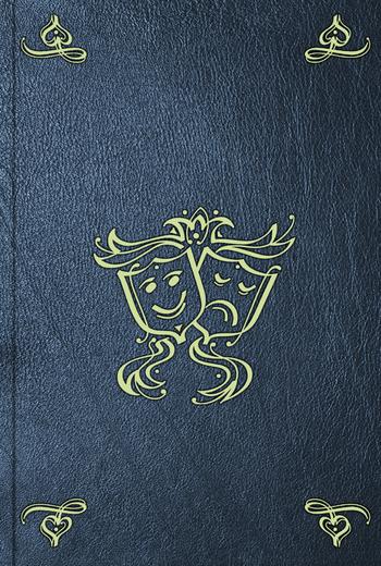 Ben Jonson The works. Vol. 7