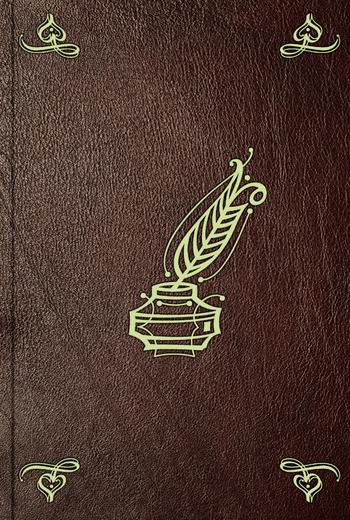 Vermischte Schriften. Bd. 1