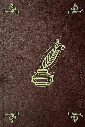E. T. A. Hoffmann's Ausgewahlte Schriften Bd. 10