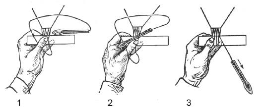 Электронное зажигание на ветерок 8 своими руками