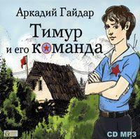 Аркадий Гайдар Тимур и его команда валентин рунов удар по украине вермахт против красной армии