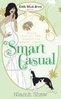 из стиля casual в романтический, smart casual и даже (!!!) street.