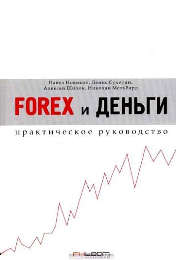 Николай Мельбард Forex и деньги. Практическое руководство forex b016 6607