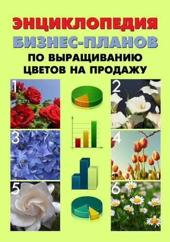 А. С. Бруйло Энциклопедия бизнес-планов по выращиванию цветов на продажу