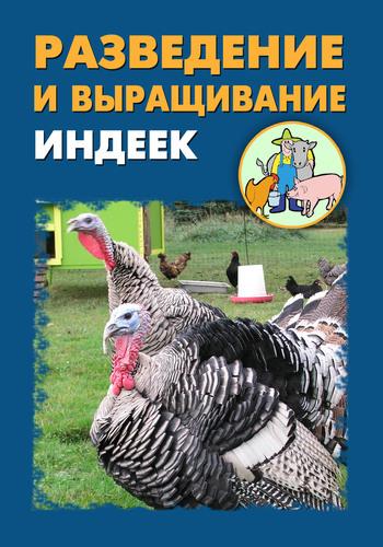 Илья Мельников - Разведение и выращивание индеек