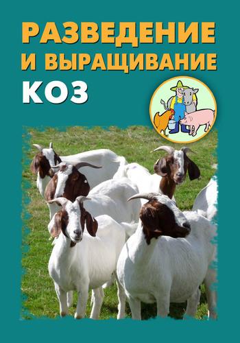 Илья Мельников Разведение и выращивание коз породы коз молочного направления