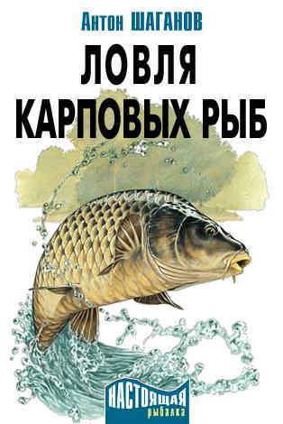 Антон Шаганов Ловля карповых рыб интернет зоомагазин рыб доставка по россии