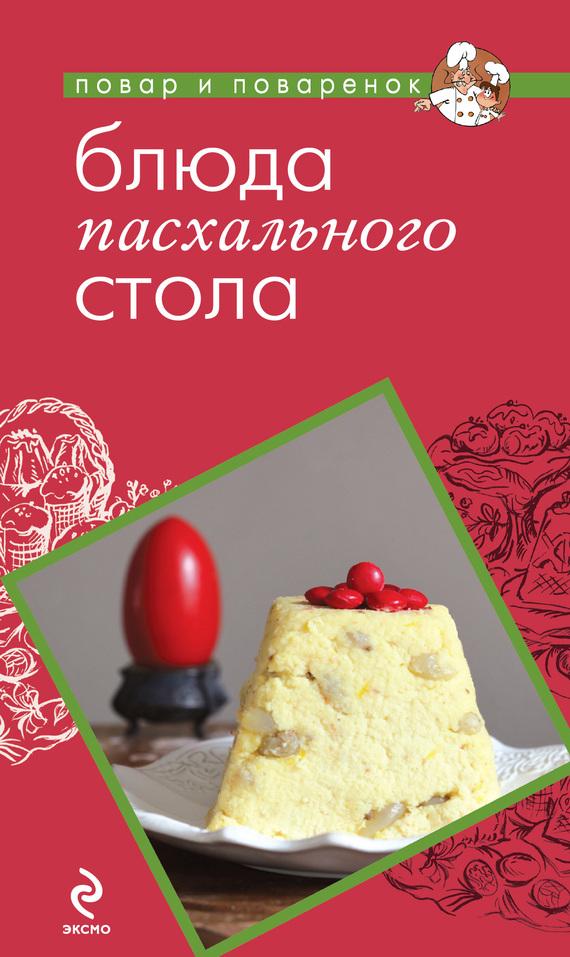 Блюда пасхального стола