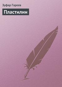 Гареев, Зуфар  - Пластилин