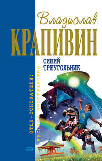 Крапивин, Владислав  - Синий треугольник