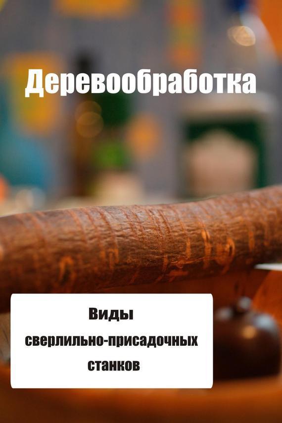 Илья Мельников Виды сверлильно-присадочных станков