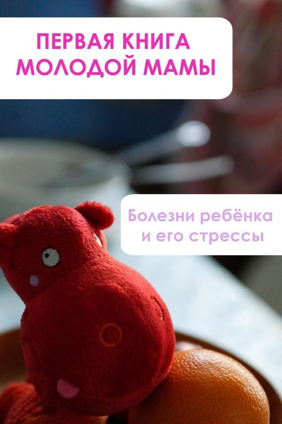 Илья Мельников Болезни ребёнка и его стрессы