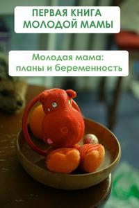 Мельников, Илья  - Молодая мама: планы и беременность