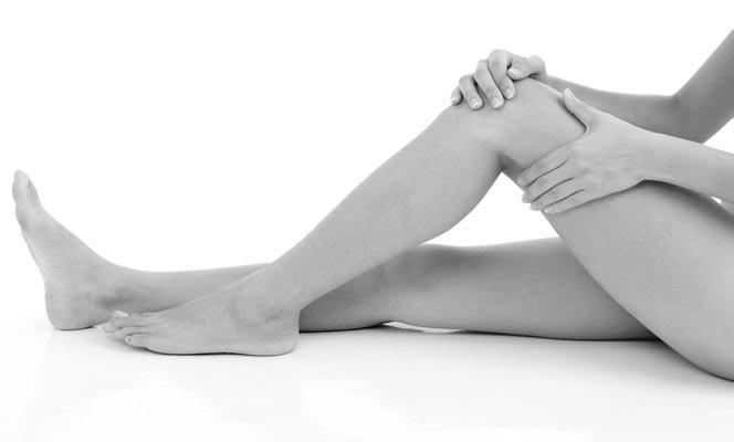 Болит колено, боль в колене правой или левой ноги