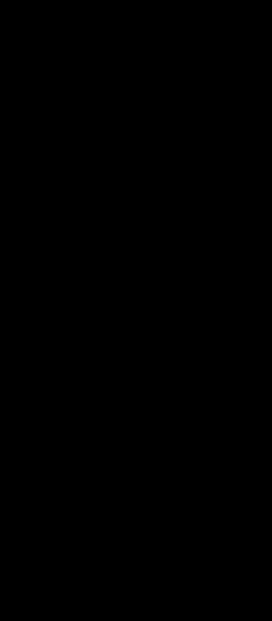 Картинка раскраска косы