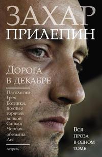 - Дорога в декабре (сборник)