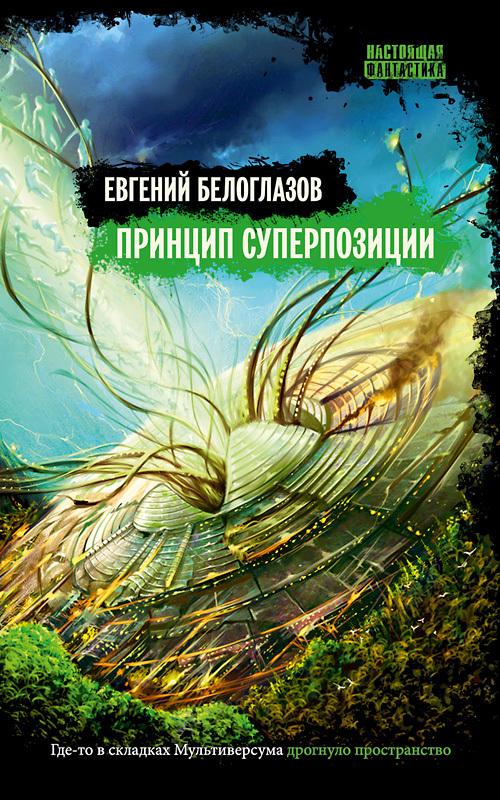Скачать Принцип суперпозиции бесплатно Евгений Белоглазов