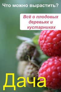 - Что можно вырастить? Всё о плодовых деревьях и кустарниках