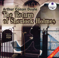 Артур Конан Дойл - The Return of Sherlock Holmes