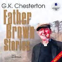Гилберт Честертон - Father Brown Stories
