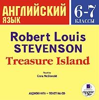Скачать Роберт Стивенсон бесплатно Treasure Island